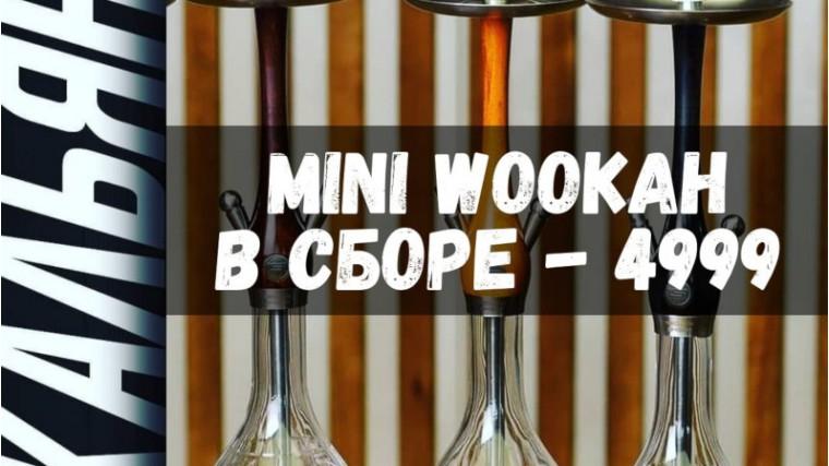 Mini Wookah - Neolux V3M