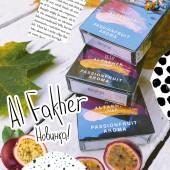 Новый вкус Al Fakher - Passion Fruit (Маракуйя)