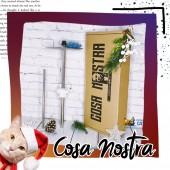 Cosa Nostra - Новые Кальяны