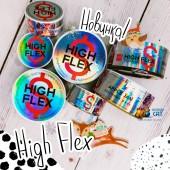 High Flex - Новый табак с музыкальным направлением