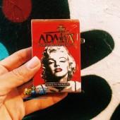 Поступление новых вкусов Adalya