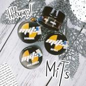MiTs - Новый табак!