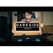 Обзор кальяна Darkside Zenith