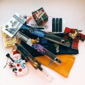 Поступление аксессуаров для курения Дохи, в магазине Кальянный Кот
