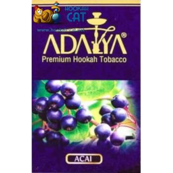Табак для кальяна Adalya Acai (Адалия Асаи) 50г Акцизный