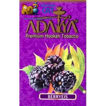Табак для кальянаAdalya Berries (Адалия Ягоды) 50г Акцизный