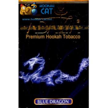 Табак для кальяна Adalya Blue Dragon (Адалия Голубой Дракон) 50г Акцизный