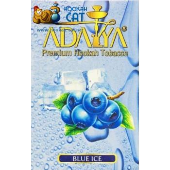 Табак для кальяна Adalya Blue Ice (Адалия Ледяная Черника) 50г Акцизный