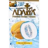 Табак Adalya Blue Melon (Адалия Голубая Дыня) 50г Акцизный