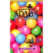 Табак Adalya Bubble Gum (Фруктовая жвачка) 50г Акцизный
