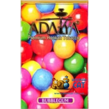 Табак для кальяна Adalya Bubble Gum (Адалия Фруктовая жвачка) 50г Акцизный