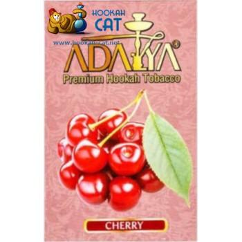 Табак для кальяна Adalya Cherry (Адалия Вишня) 50г Акцизный
