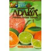 Табак Adalya Citrus Fruits (Адалия Цитрусовые Фрукты) 50г Акцизный