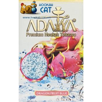 Табак для кальяна Adalya Dragon Fruit Blue (Адалия Драконий Фрукт Блю) 50г Акцизный