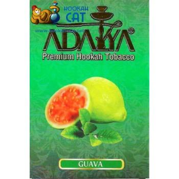 Табак для кальяна Adalya Guava (Адалия Гуава) 50г Акцизный