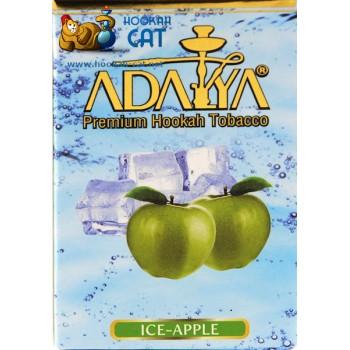 Табак для кальяна Adalya Ice Apple (Адалия Ледяное Яблоко) 50г Акцизный