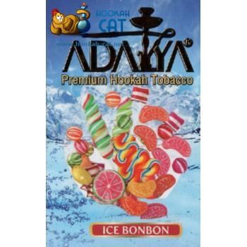 Табак для кальяна Adalya Ice Bonbon (Адалия Айс Бонбон) 50г Акцизный