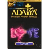 Табак Adalya Love 66 (Адалия Лав 66) 50г Акцизный