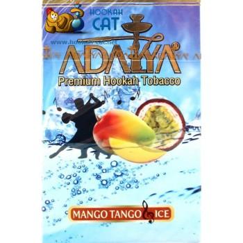 Табак для кальяна Adalya Mango Tango Ice (Адалия Манго Танго Айс) 50г Акцизный