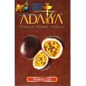 Табак Adalya Maracuja (Маракуйя) 50г Акцизный