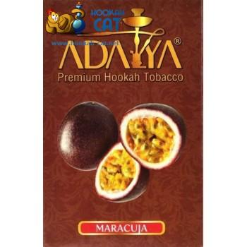 Табак для кальяна Adalya Maracuja (Адалия Маракуйя) 50г Акцизный