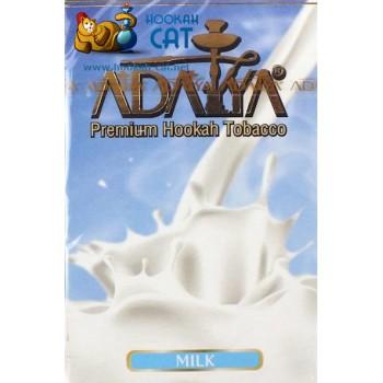 Табак для кальяна Adalya Milk (Адалия Молоко) 50г Акцизный