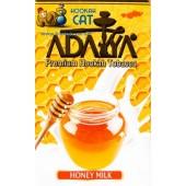 Табак Adalya Honey Milk (Молоко с Медом) 50г Акцизный