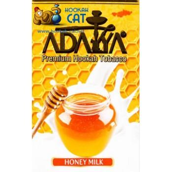 Табак для кальяна Adalya Honey Milk (Адалия Молоко с Медом) 50г Акцизный