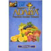 Табак Adalya Mixfruit (Мультифрукт) 50г Акцизный