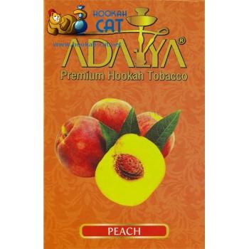 Табак для кальяна Adalya Peach (Адалия Персик) 50г Акцизный
