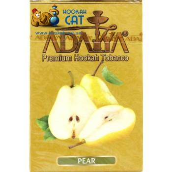 Табак для кальяна Adalya Pear (Адалия Груша) 50г Акцизный