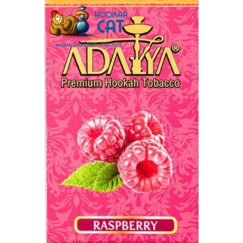 Табак для кальяна Adalya Raspberry (Адалия Малина) 50г Акцизный