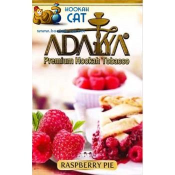 Табак для кальяна Adalya Raspberry Pie (Адалия Малиновый Пирог) 50г Акцизный