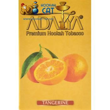 Табак для кальяна Adalya Tangerine (Адалия Мандарин) 50г Акцизный
