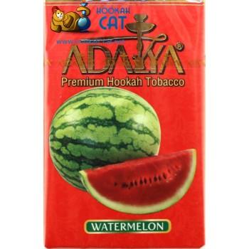 Табак для кальяна Adalya Watermelon (Адалия Арбуз) 50г Акцизный