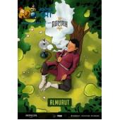 Табак Asman Almurut (Груша) 40г Акцизный