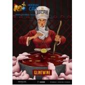 Табак Asman Glintwine (Глинтвейн) 40г Акцизный