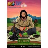 Табак Asman Just Guava (Гуава) 40г Акцизный