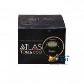 Табак Atlas Tobacco Fuji Kiwi (Киви) 100г Акцизный