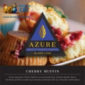 Табак Azure Black Line Cherry Muffin (Вишневый Маффин) 250г