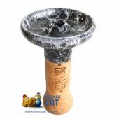 Чаша Oblako Phunnel S Marble Glaze (Облако Фаннел С Глейз Мрамор)