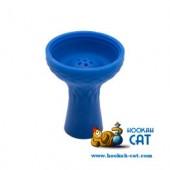 Чаша силиконовая Kaloud Samsaris (Реплика) Синяя