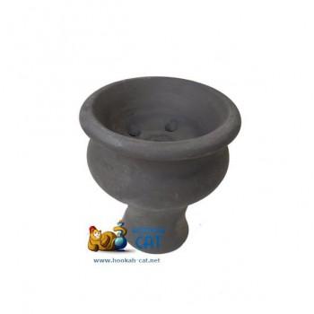 Чаша для кальяна Telamon Bowls Classic Basalt (Теламон Классик)