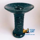 Чаша Vintage Alien Flat Glaze (Винтаж Алиен Флэт Глейз)