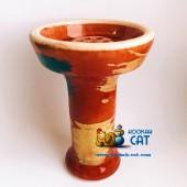 Чаша Vintage Apache Glaze (Винтаж Апач Глейз)