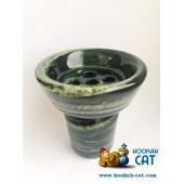 Чаша Vintage Hybrid Glaze Black (Винтаж Гибрид Глейз Черная)