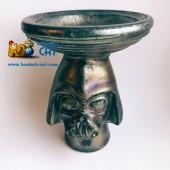 Чаша Vintage Mask Darth Vader Glaze (Винтаж Дарт Вейдер Глазурь)