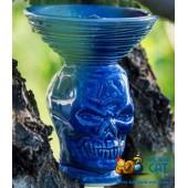 Чаша Vintage Mask Skull Glaze (Винтаж Алиен Череп Глейз)