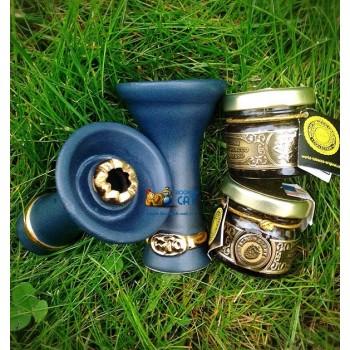 Чаша для кальяна WTO (World Tobacco Original) - оригинальная чаша от производителя