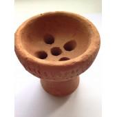 Чаша турецкая глиняная
